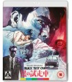 Black Test Car (1962) /  The Black Report (1963) Blu-ray