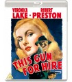 This Gun for Hire (1942) Blu-ray