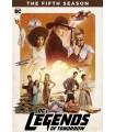 Legends of Tomorrow - Kausi 5 (3 Blu-ray) 23.9.