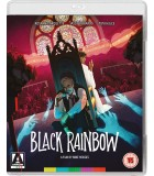 Black Rainbow (1989) Blu-ray