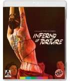 Inferno of Torture (1969) Blu-ray