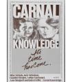 Carnal Knowledge (1971) Blu-ray 23.9.