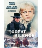 The Great Silence (1968) DVD