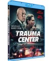Trauma Center (2019) Blu-ray
