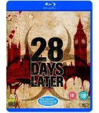 28 Days Later... (2002) Blu-ray