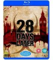 28 Days Later... (2002) Blu-ray