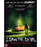 I Saw The Devil (2010) DVD