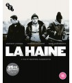 La Haine (1995) 25th Anniversary Edition (2 Blu-ray)