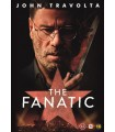 The Fanatic (2019) DVD