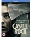 Castle Rock: The Complete Second Season (2018– ) (2 Blu-ray) 16.11.