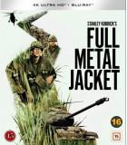 Full Metal Jacket (1987) (4K UHD + Blu-ray)