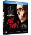Evil Dead II (1987) (NOR) Blu-ray