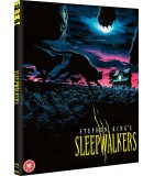Sleepwalkers (1992) Limited Edition (Blur-ray)