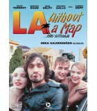L.A. Without a Map (1998) DVD