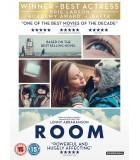 Room (2015) DVD