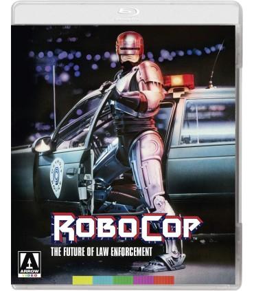 RoboCop (1987) Blu-ray