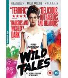 Wild Tales (2014) DVD