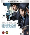 Sherlock Holmes (2009) (4K UHD + Blu-ray)