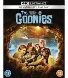The Goonies (1985) (4K UHD + Blu-ray)