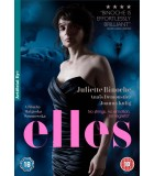 Elles (2011) DVD