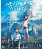 Weathering with You (2019) Blu-ray