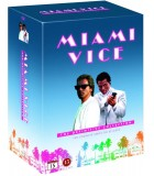 Miami Vice - Complete Collection (32 DVD)