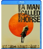 A Man Called Horse (1970) Blu-ray