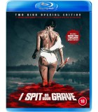 I Spit On Your Grave (1978) (2 Blu-ray)