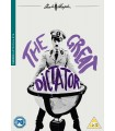 The Great Dictator (1940) DVD