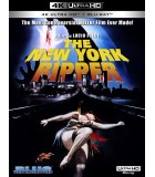 The New York Ripper (1982) (4K UHD + Blu-ray)