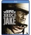 Big Jake (1971) Blu-ray