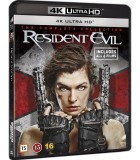 Resident Evil - Collection (6 4K UHD)