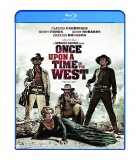 Once Upon a Time in The West (1968) Blu-ray