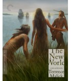 The New World (2005) Blu-ray 16.12.