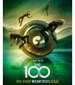 The 100 - Kausi 7. (3 DVD)