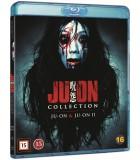 Ju-on (2000) / Ju-on 2 (2003) (2 Blu-ray)
