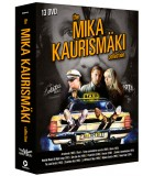Mika Kaurismäki - Collection (1982 - 2004) (13 DVD) 30.10.