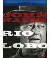 Rio Lobo (1970) Blu-ray