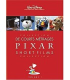 Pixar Short Films Collection - Vol. 1 DVD