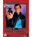 Le professionnel (1981) DVD