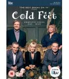 Cold Feet -  Season 1-9 (20 DVD)