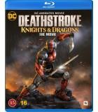 Deathstroke: Knights & Dragons (2020) Blu-ray