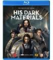 His Dark Materials - kausi 1. (2019– ) (2 Blu-ray)