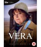 Vera - Season 1-10 (2011– ) (20 DVD)