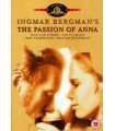 The Passion of Anna (1969) DVD