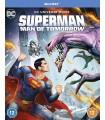 Superman: Man of Tomorrow (2020) Blu-ray
