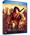 The Last of the Mohicans (1992) Blu-ray