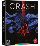 Crash (1996) Limited Edition (Blu-ray) 1.12.