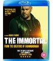 The Immortal (2019) Blu-ray