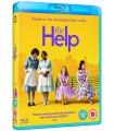 The Help (2011) Blu-ray